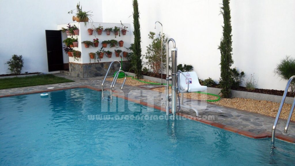 Hotel accesible